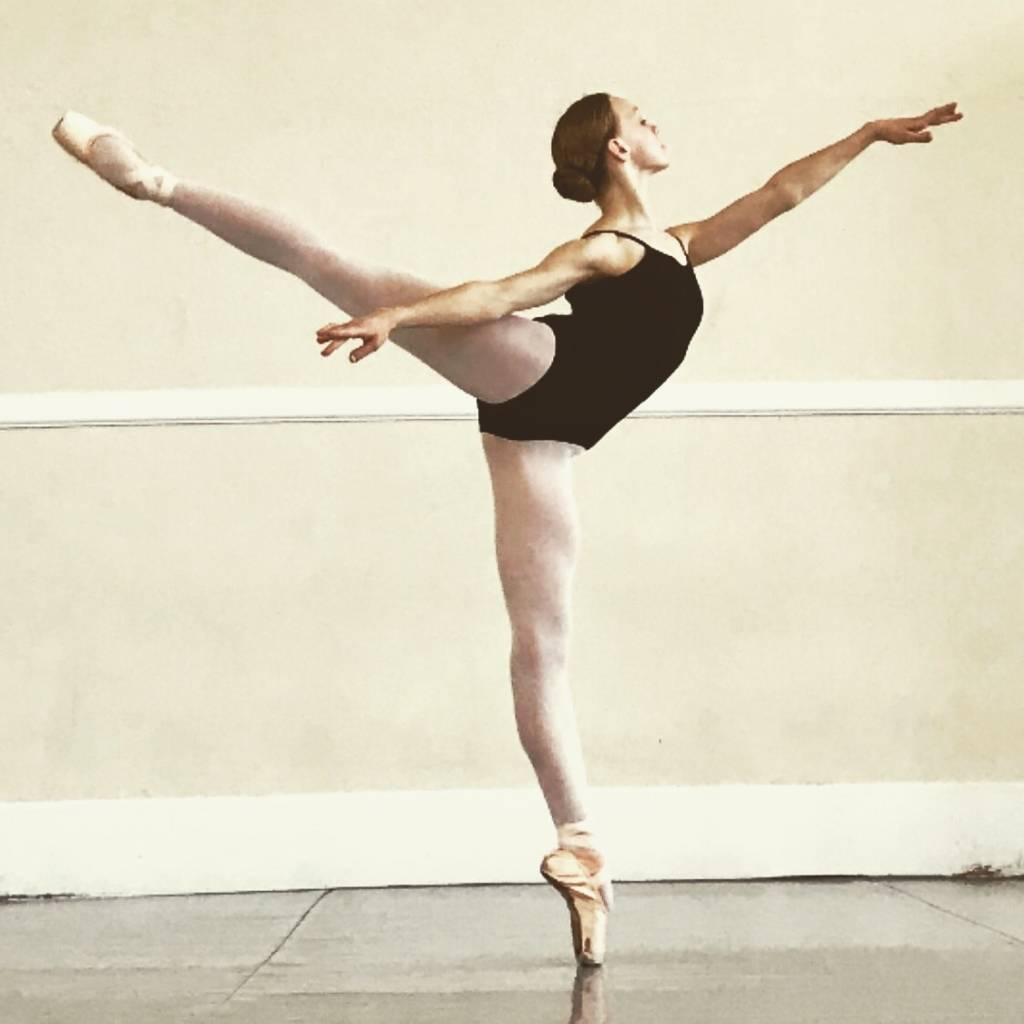 Auditions for Summer Intensive — KOLTUN BALLET BOSTON – Koltun